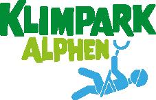 Logo Klimpark Alphen